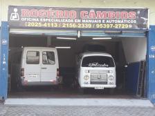 Rogério Câmbios