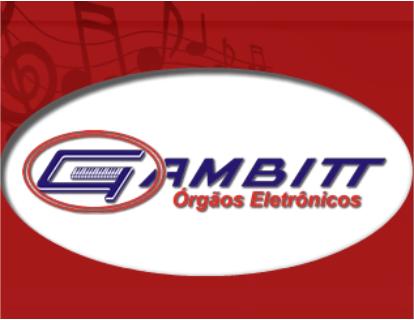 Gambitt Órgãos Eletrônicos