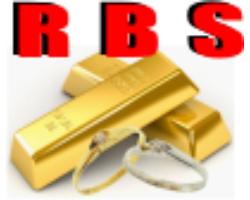 Rbs Compras de Ouro e Jóias em Geral