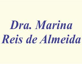 Drº. Marina Reis de Oliveira