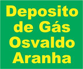 Depósito de Gás Osvaldo Aranha