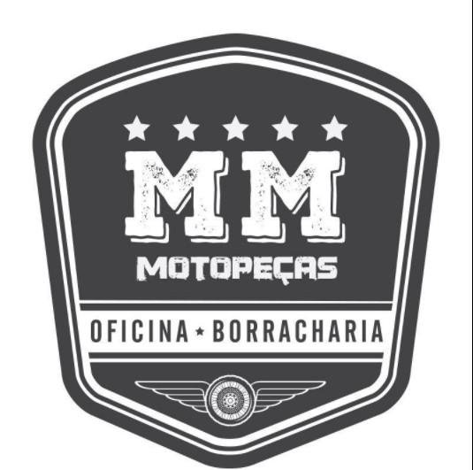 MM Moto Peças