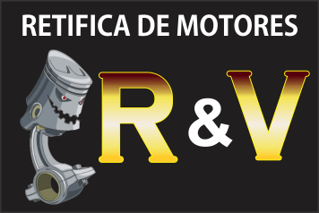 RETIFICA DE MOTORES R&V