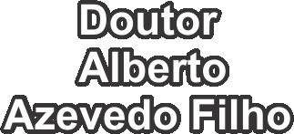 Doutor Alberto Azevedo Filho