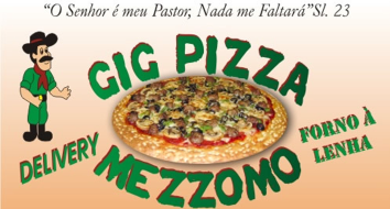 Gig Pizza Mezzomo