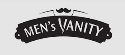 Men's Vanity Barbearia