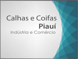 Calhas e Coifas Piauí