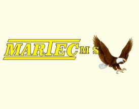 Martec M.s. Segurança Eletrônica 24h
