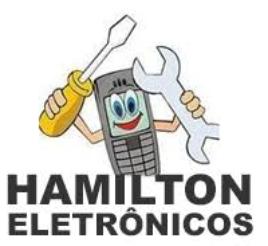 Hamilton Eletrônicos