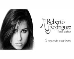 Roberto Rodriguez Haute Coiffeur