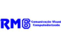 Rm6 Comínicação Visual Computadorizada Ltda
