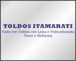 Toldos Itamarati