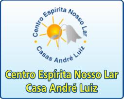 Casa André Luiz - Centro Espiríta Nosso Lar