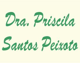 Drº. Priscila Santos Peixoto