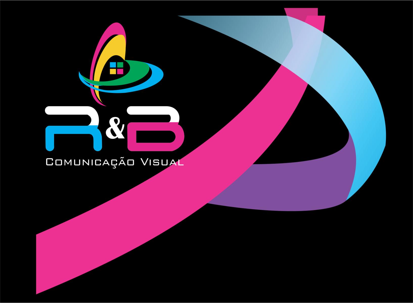 R & B Comínicação Visual