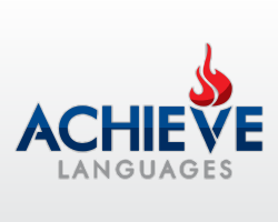 Achieve Languages - Sacomã