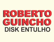 Roberto Guincho Disk Entulho