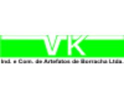 Vk Ind e Com de Artefatos de Borracha