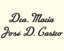 Dra. Maria José Domingues de Castro