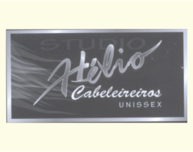 Helios Cabeleireiros - Unissex