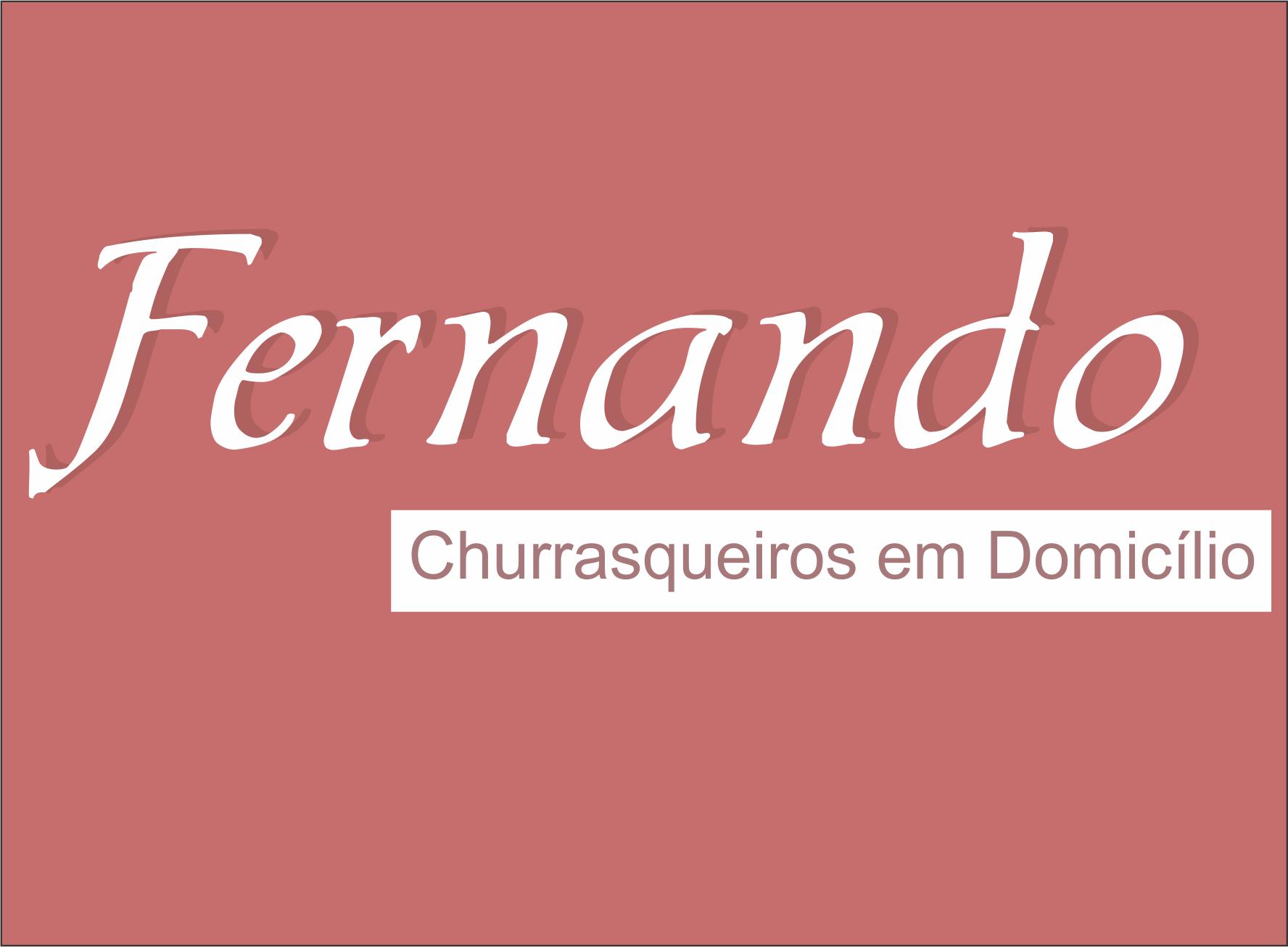 Fernando Churrasqueiros em Domicílio