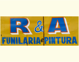 R&a Funilaria e Pintura