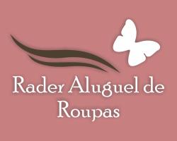 Rader Aluguel de Roupas