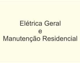 Elétrica Geral