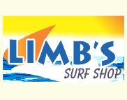 Limbs Surf Shop