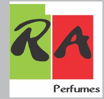 Ra Perfumes e Cosméticos