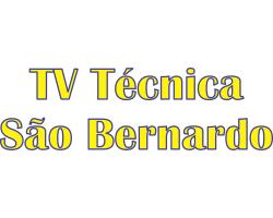 Tv Técnica São Bernado