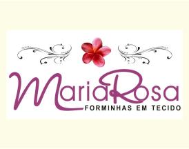 Maria Rosa Forminhas em Tecido