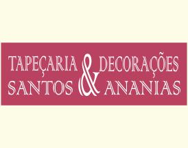 Tapeçaria & Decorações Santos&ananias