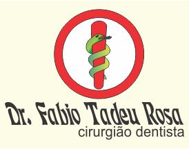 Dr. Fabio Tadeu Rosa