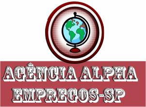 Agência Alpha Empregos Sp