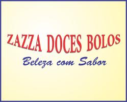 Zazza Doces e Bolos