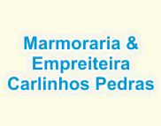 Marmoraria & Empreiteira Carlinhos Pedras