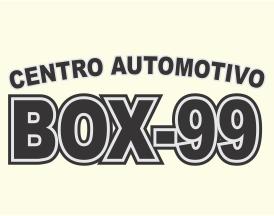 Box 99 Centro Automotivo