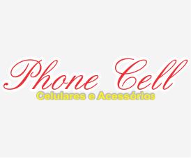Phone Cell Celulares e Acessórios