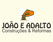 João e Adalto Construções & Reformas