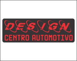 Design Centro Automotivo