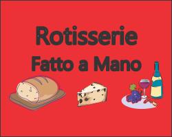 Rotisserie Fatto a Mano