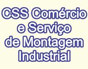 Css Com. e Serv. de Montagem Industrial Ltda