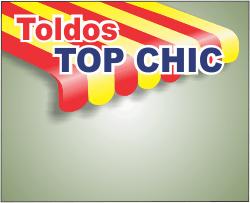 Toldos Top Chic