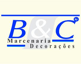 B & C Marcenaria e Decorações