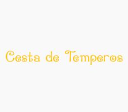 Cesta de Temperos