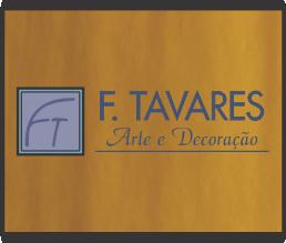 F Tavares Arte e Gesso