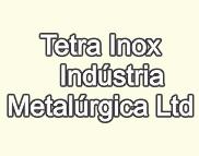 Tetra Inox - Indústria Metalúrgica Ltda