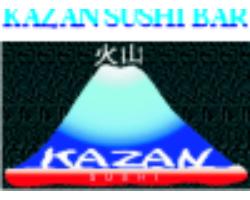 Kazan Sushi Bar
