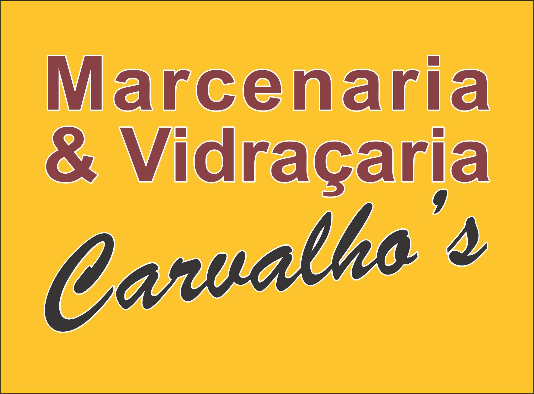 Marcenaria & Vidraçaria Carvalho´s